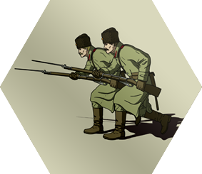 Russian Guard Infantry